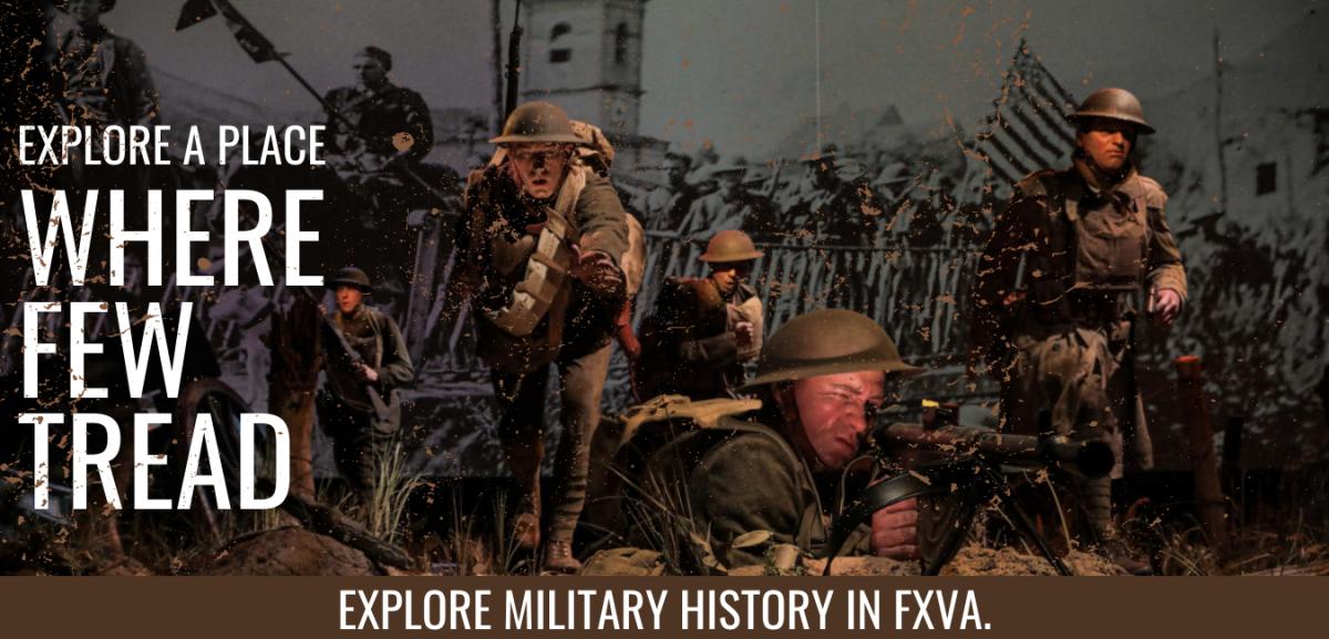 Wanderlove Military History