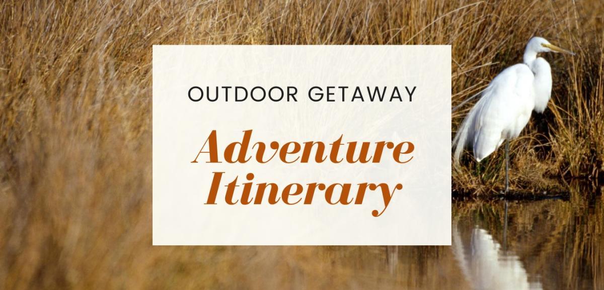 Outdoor Getaway