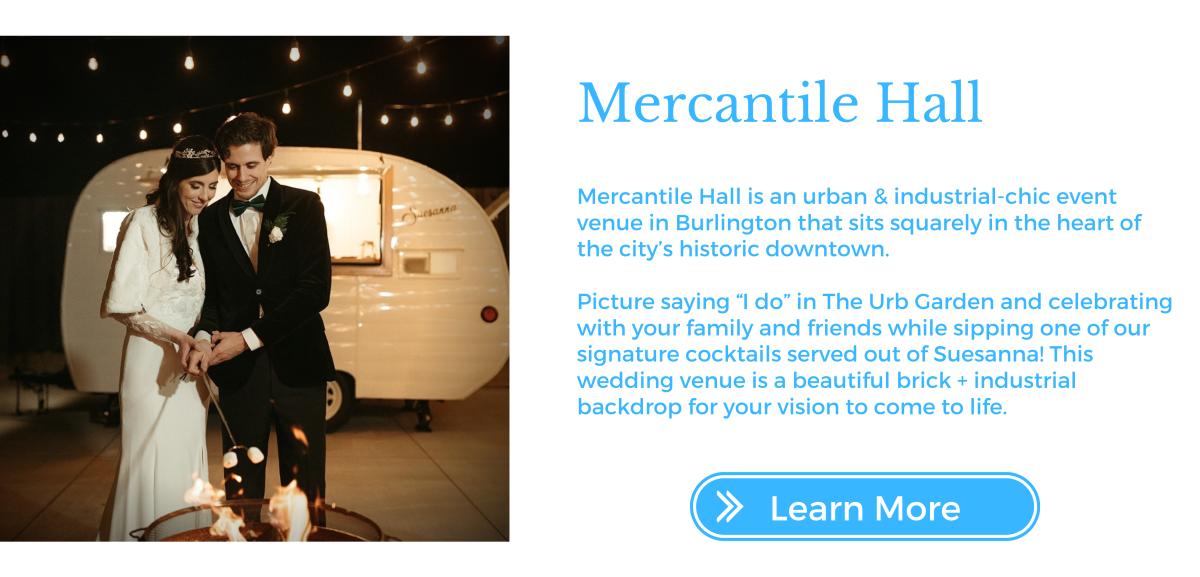 Mercantile Hall Bio