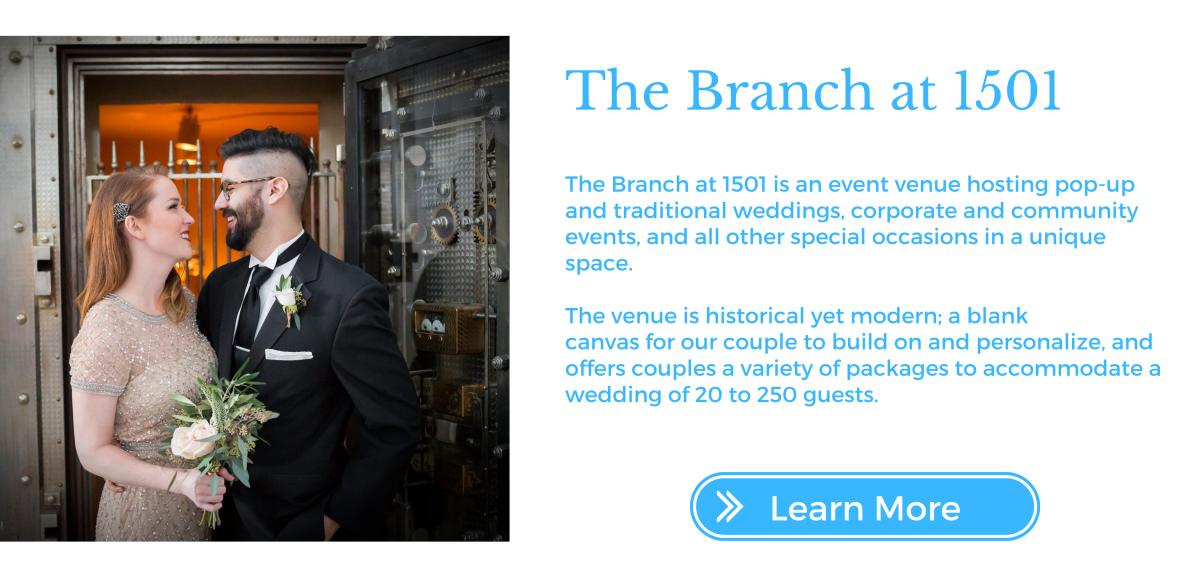 The Branch Bio