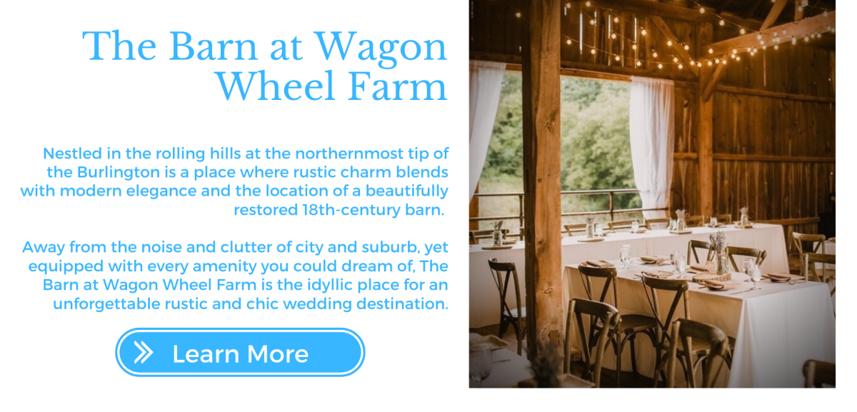 Barn at Wagon Wheel Bio