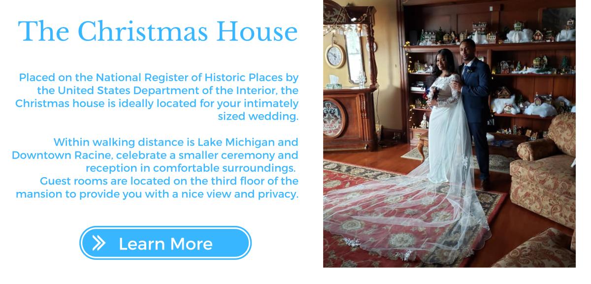 The Christmas House Bio
