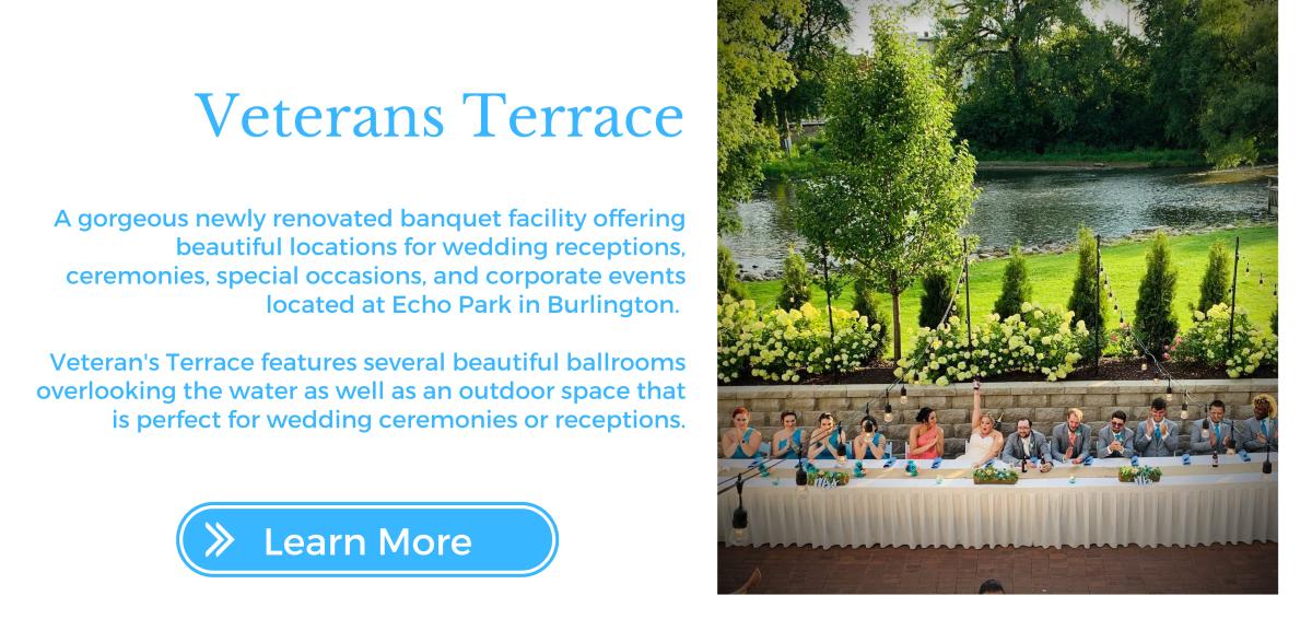 Veteran's Terrace Bio