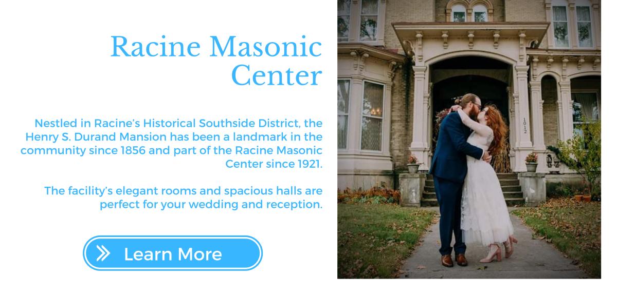 Masonic Center Bio