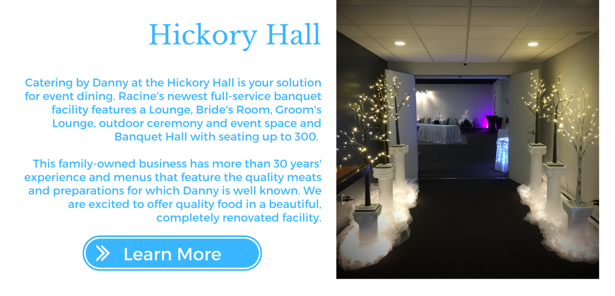 Hickory Hall Bio