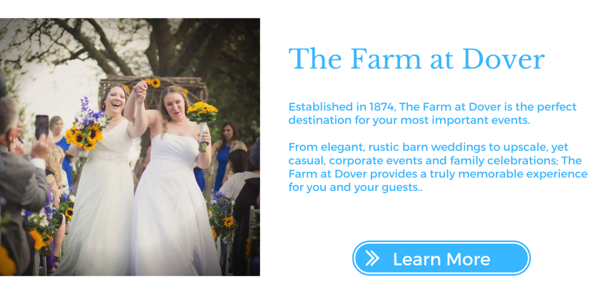 The Farm at Dover LGBT