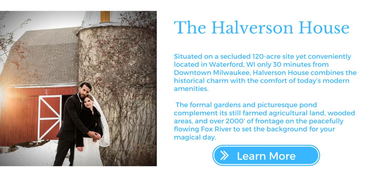Halverson House Bio
