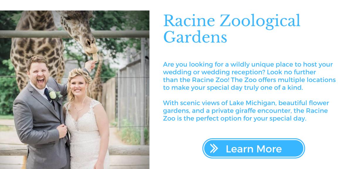 Racine Zoo Venue Bio