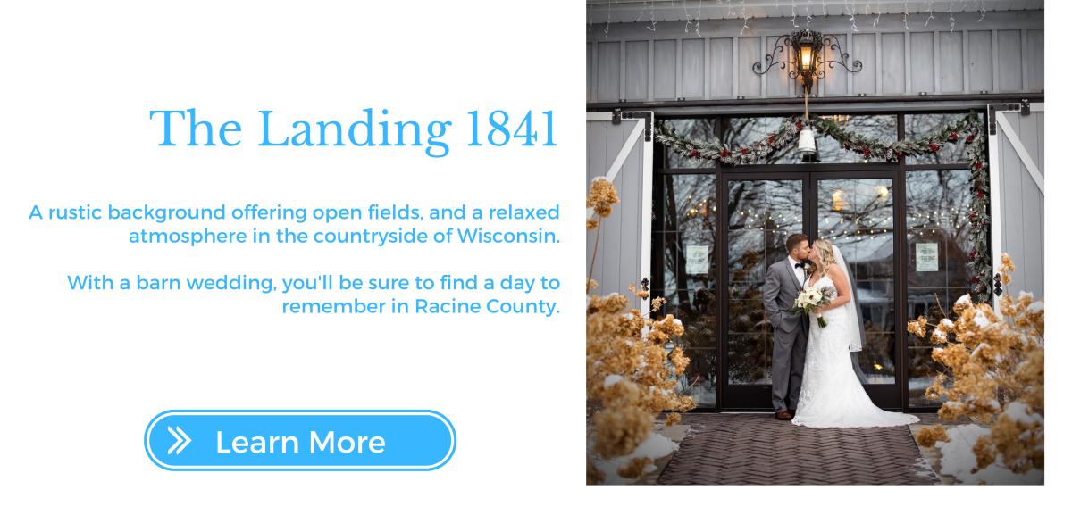 Landing 1841 Bio