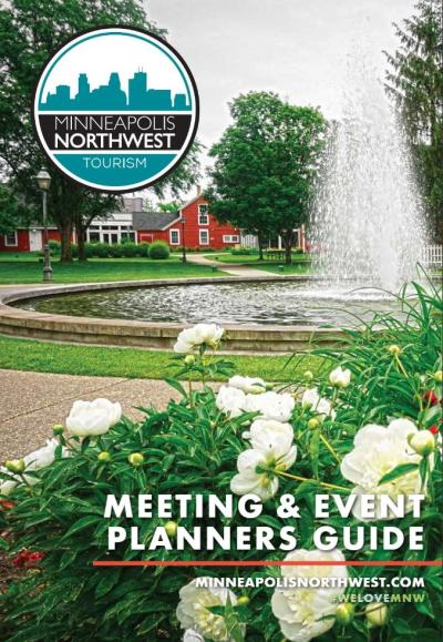 Meeting Planner's Guide cover