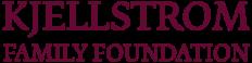 Kjellstrom Family Foundation logo