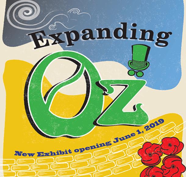 Expanding Oz