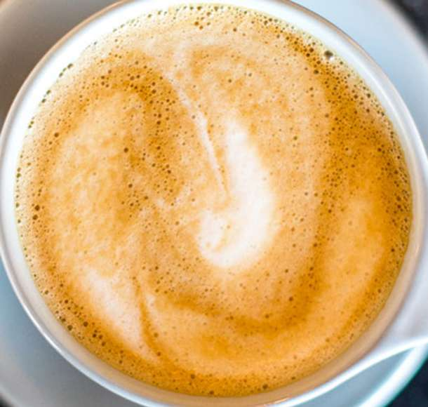 Pilgrim Coffee for Mother's Day in Overland Park
