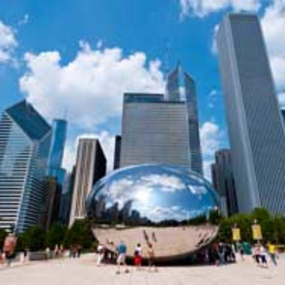 Chicago Things To Do, Events, Restaurants, Hotels