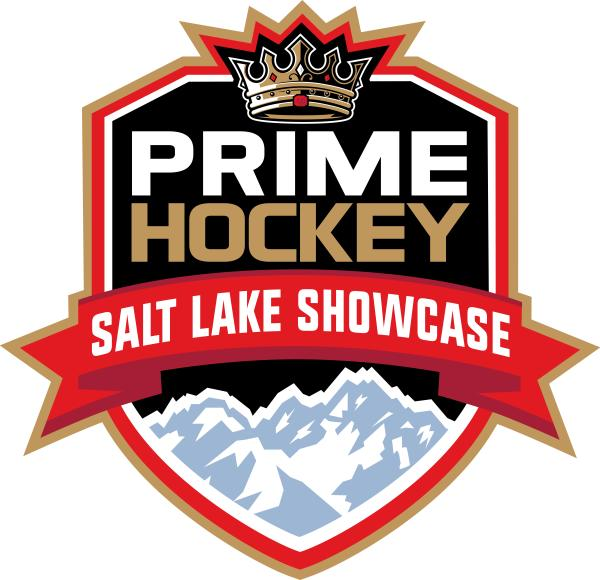 Play Hockey Prime Hockey SLC Showcase Logo