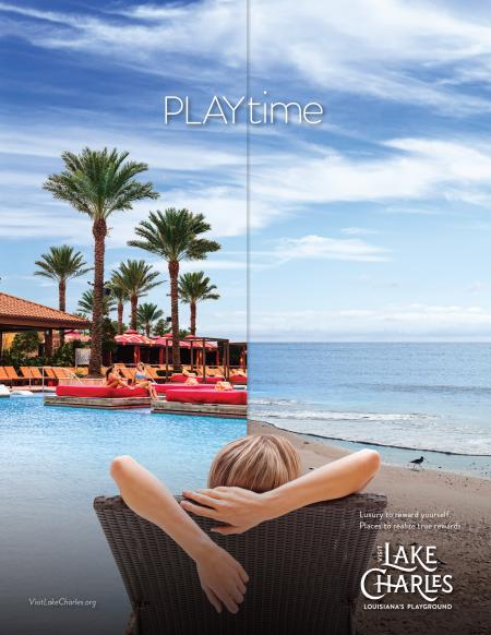 PLAYtime Ad