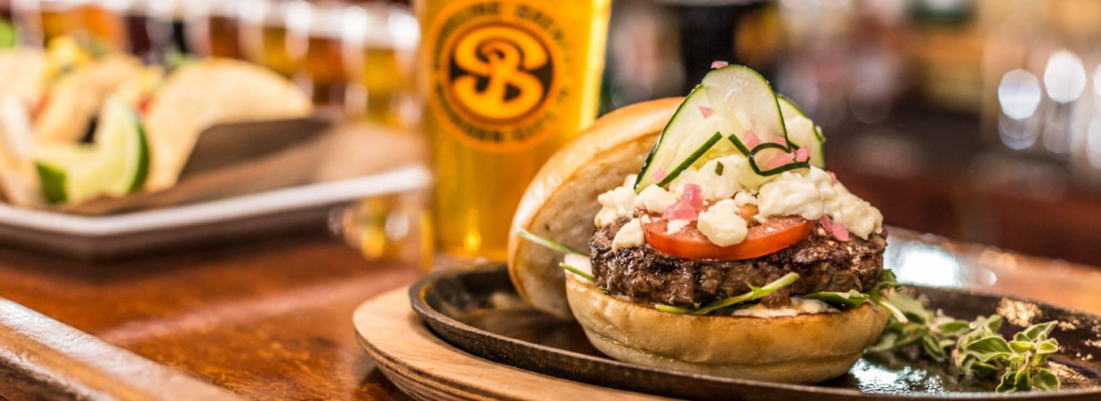 Shoreline-Brewery-Michigan-City-Burger-NW-Indiana-Restaurants