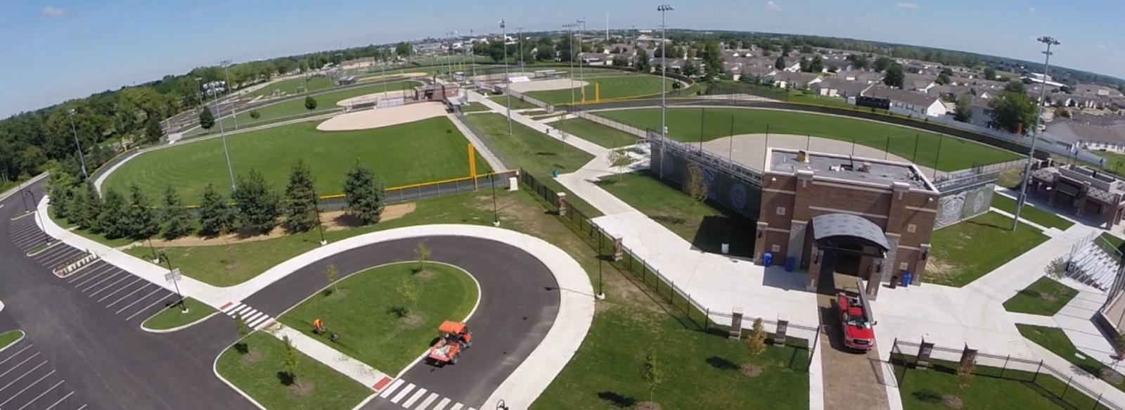 Sports-Venues-Northwest-Indiana-Baseball-Fields