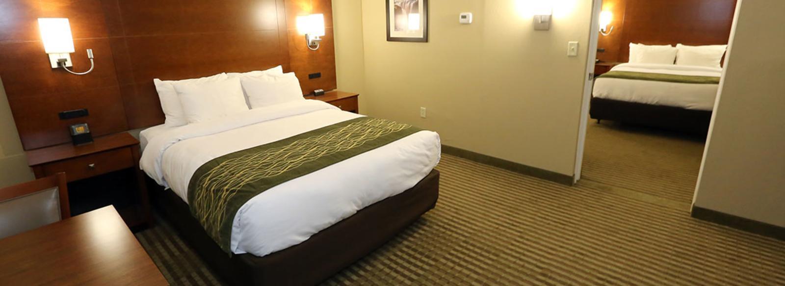 Comfort Inn Hammond
