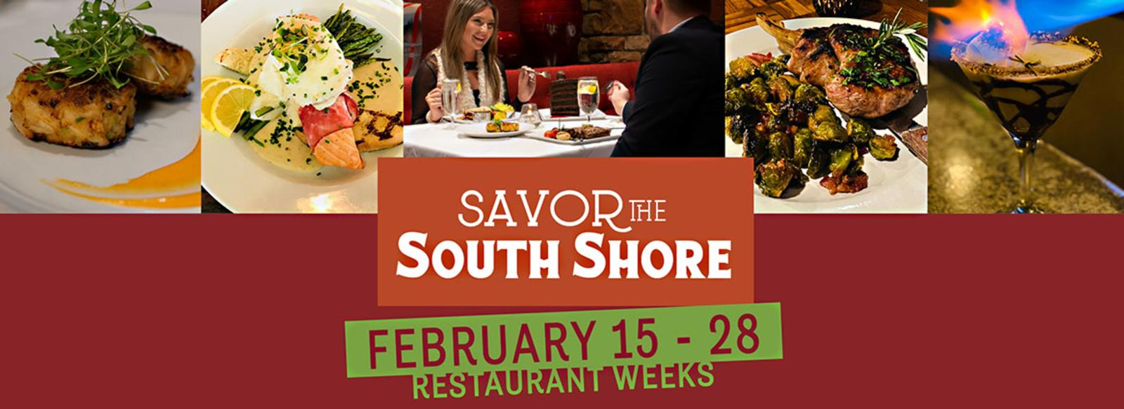 Savor the South Shore 2021