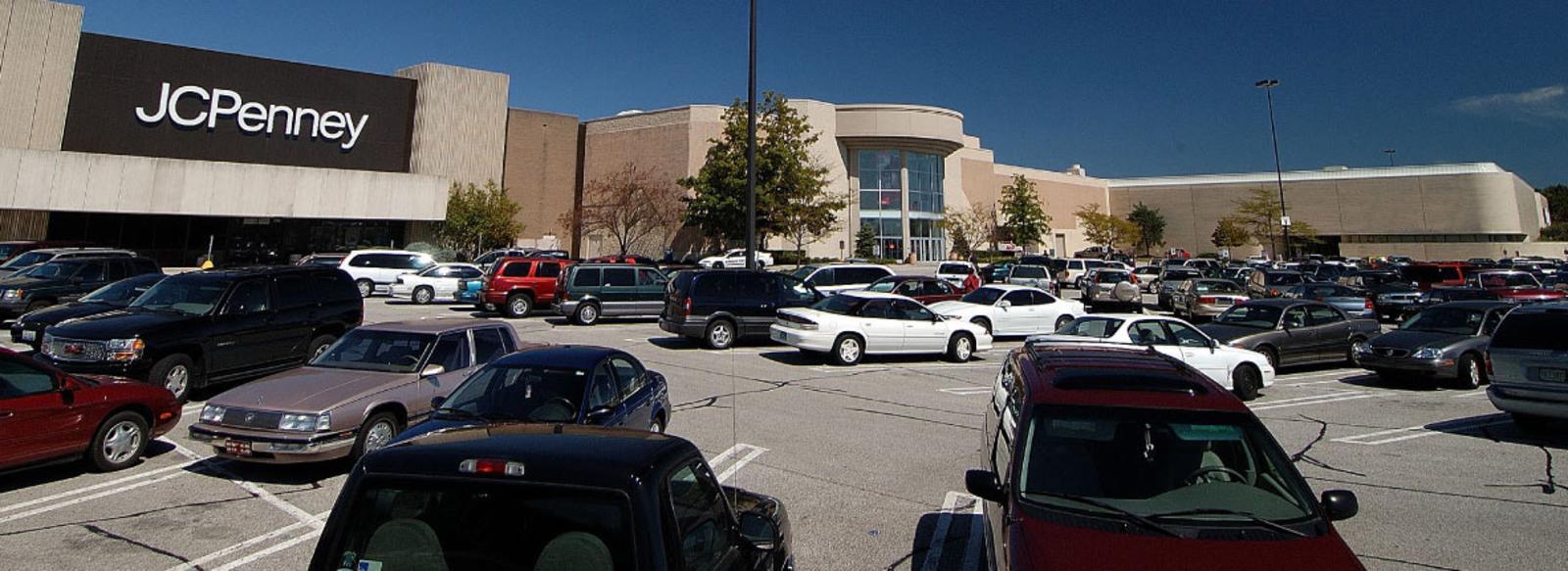Southlake Mall Shopping - Merrillville, Indiana