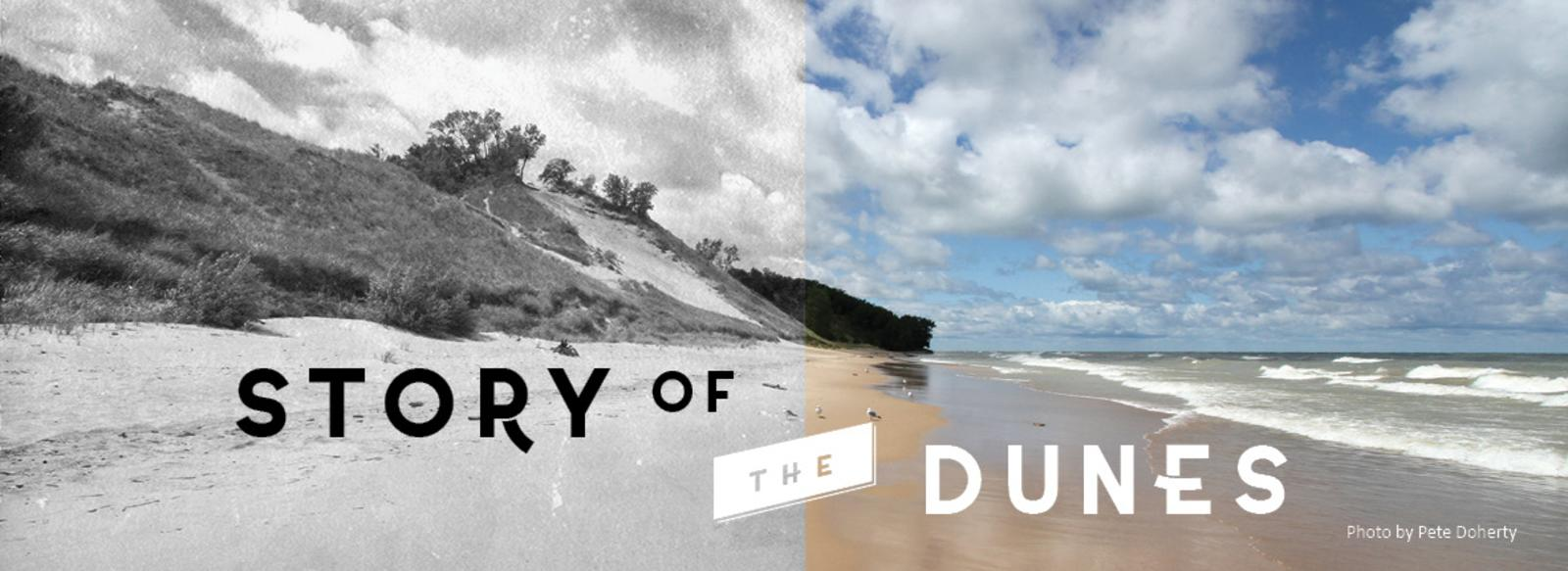 Story of the Indiana Dunes