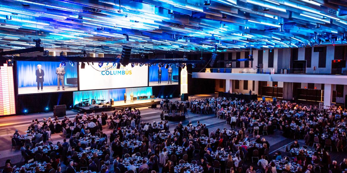Annual Meeting at Greater Columbus Convention Center