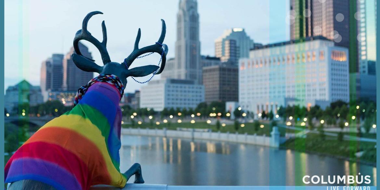 LGBTQ Virtual Background