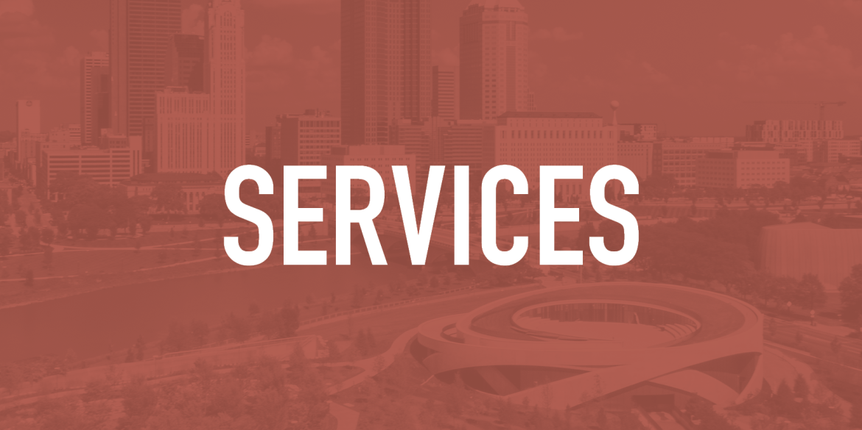 Services Pledge