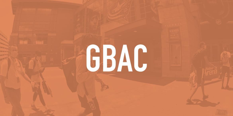 GBAC Pledge
