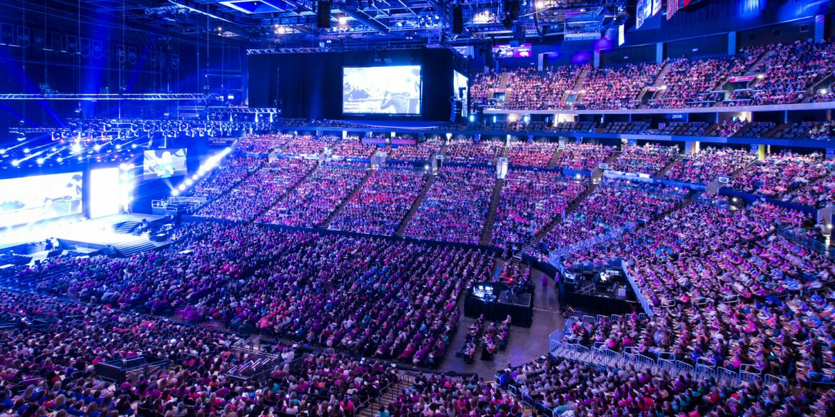 Thirty One Conference