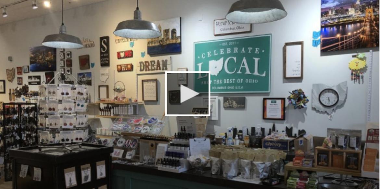 celebrate local - retailers