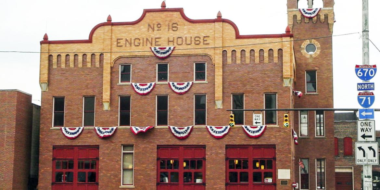 Historic Central Ohio Fire Museum