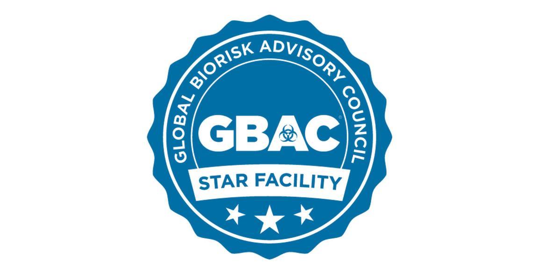GBAC Star Accreditation