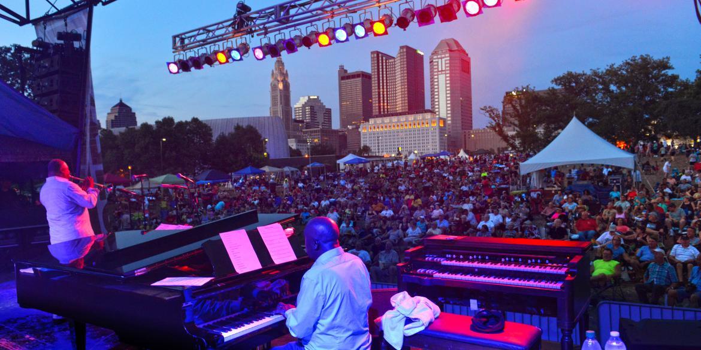 Concert in Columbus