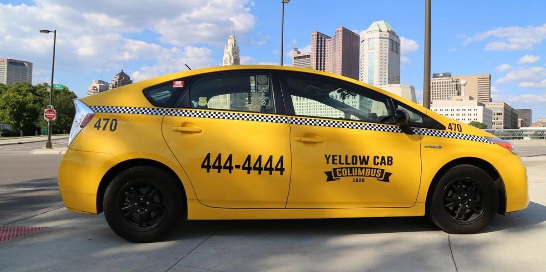 yellowcab