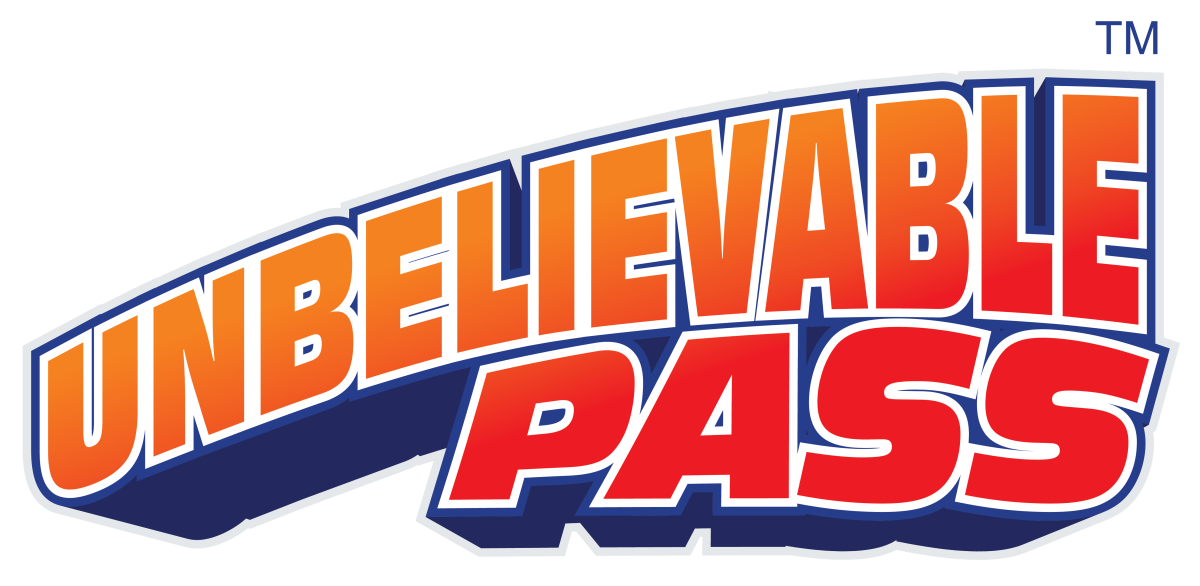 Unbelievable Pass Logo