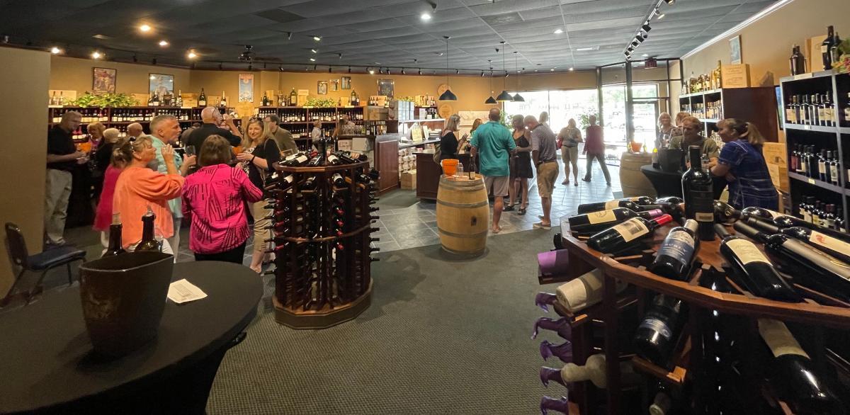 Omaha Wine Company