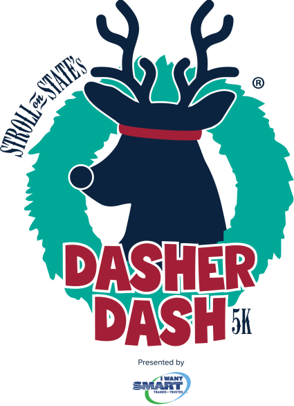 Dasher Dash logo