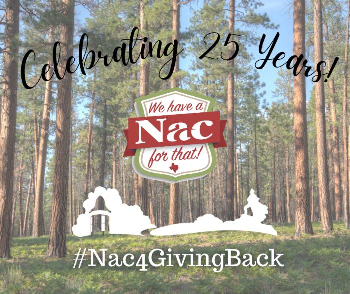 Nac4GivingBack