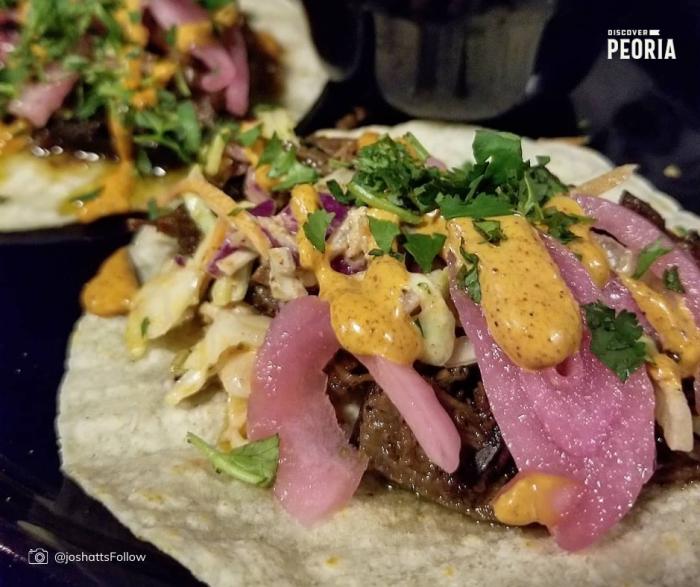 Peoria Tacos