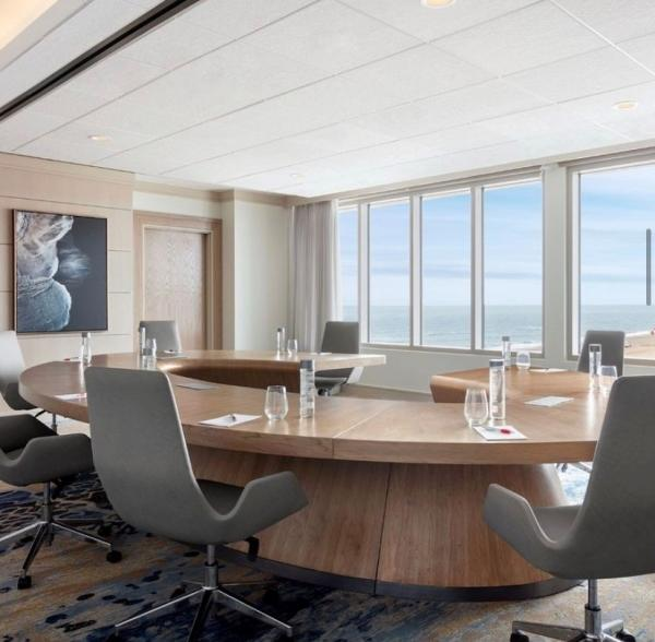 Marriott Meeting Spaces