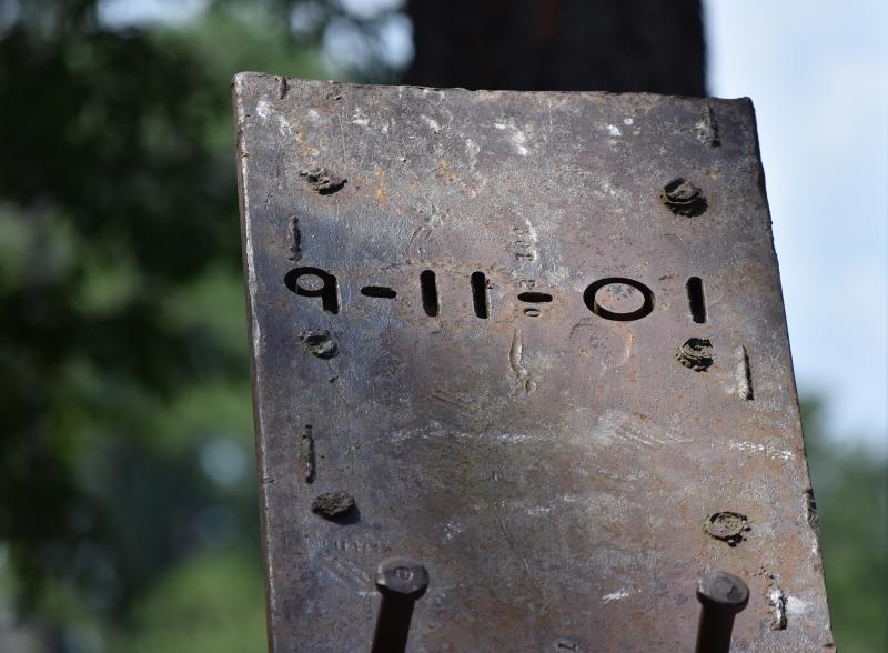 9/11 Warbird Park Memorial