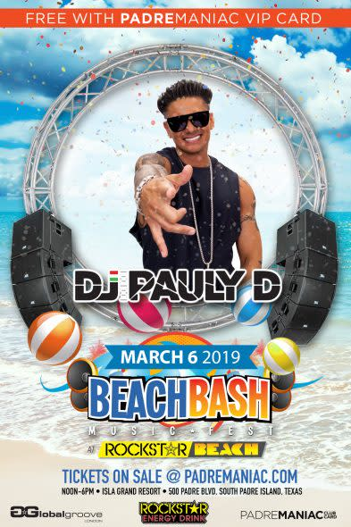 Pauly-D-March-6
