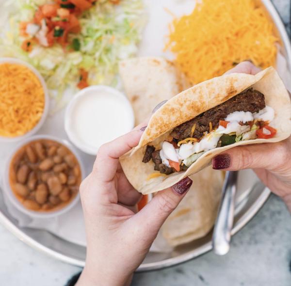 Bodegas Tacos