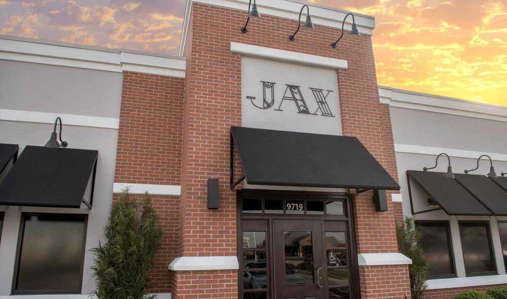 Jax Restaurant in Wichita