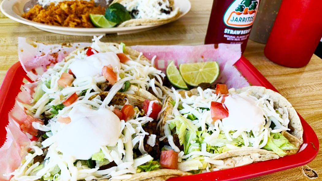 McHenry County Tacos