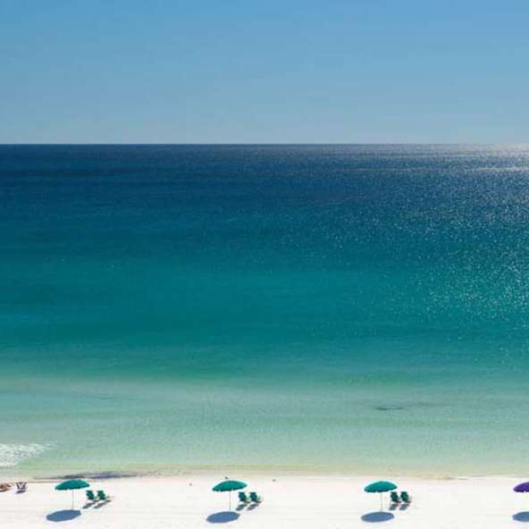 The Emerald Coast