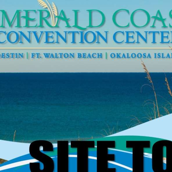 Emerald Coast Convention Center Videos