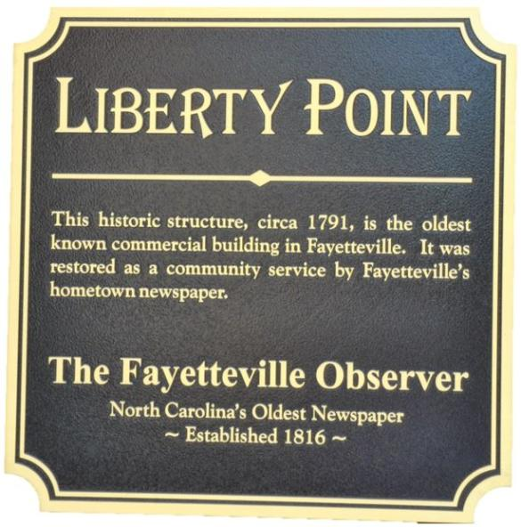 Liberty Point